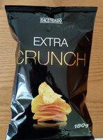Extra crunch - Prodotto - es