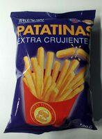 Patatinas extra crunch - Produit - es