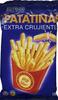 Patatinas extra crujientes - Product