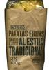 Patatas fritas lisas al estilo tradicional - Produit
