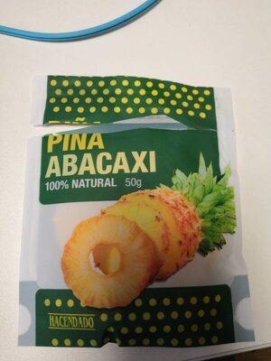 Piña deshidratada - Product