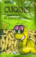 Cuquis - Producto
