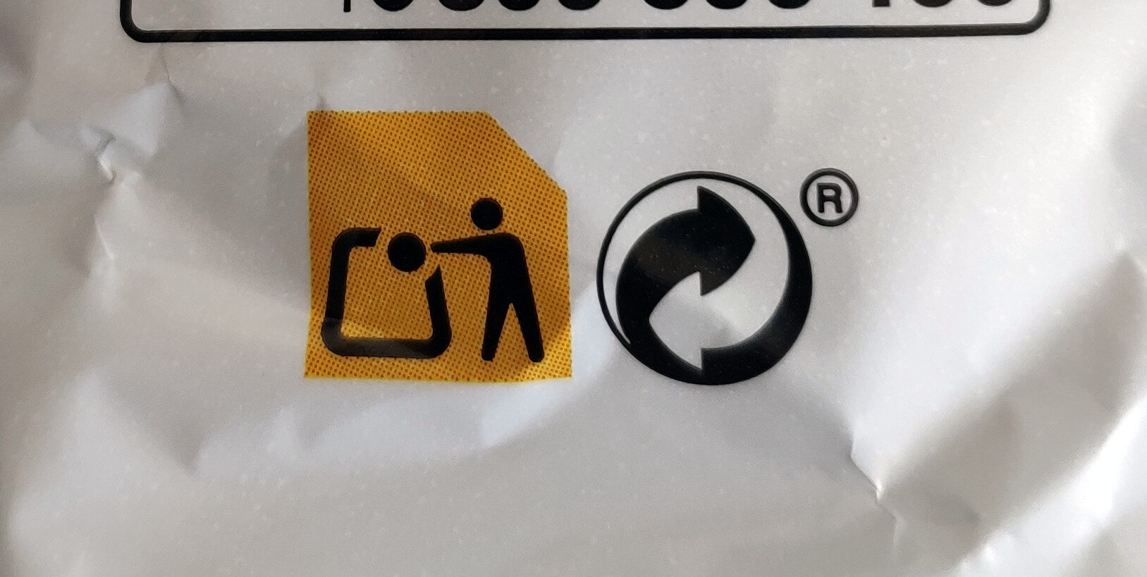 Cuquitos - Istruzioni per il riciclaggio e/o informazioni sull'imballaggio - es