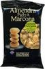 Almendras fritas Variedad Marcona - Producto