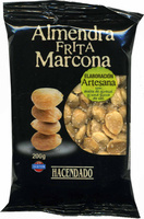 Almendra Frita Marcona - Producte