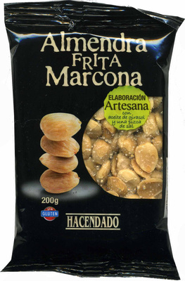 Almendra frita marcona - Product - es
