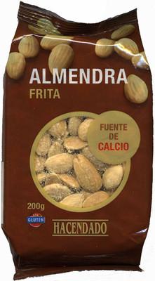 Almendra Frita - 3