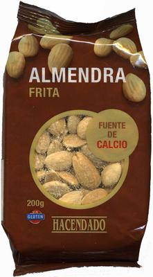 Almendra Frita - Produit