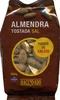 Almendras tostadas con sal Variedad Largueta - Producto