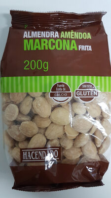 Almendra Marcona - Product