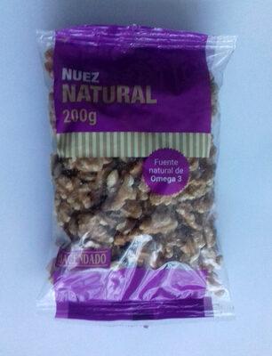 Nuez natural - Product - es