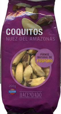 Nuez Coquitos Del Amazonas - Product - es