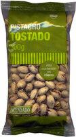 Pistacho tostado - Produit - es