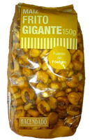 Maíz frito gigante - Product - es