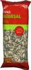 Semillas de girasol con cáscara tostadas aguasal - Producte
