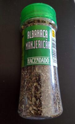 Albahaca - Producte - es