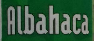 Albahaca - Ingrédients - es