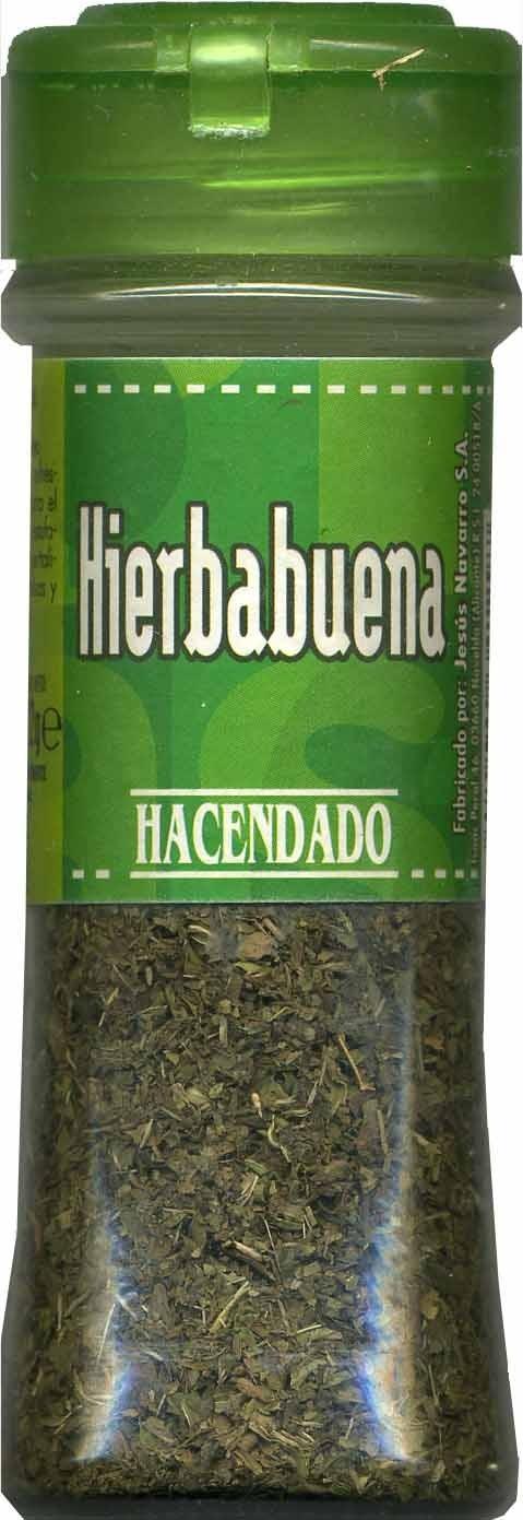 Hierbabuena - Product
