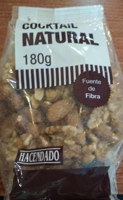 Cocktail natural - Producto - fr