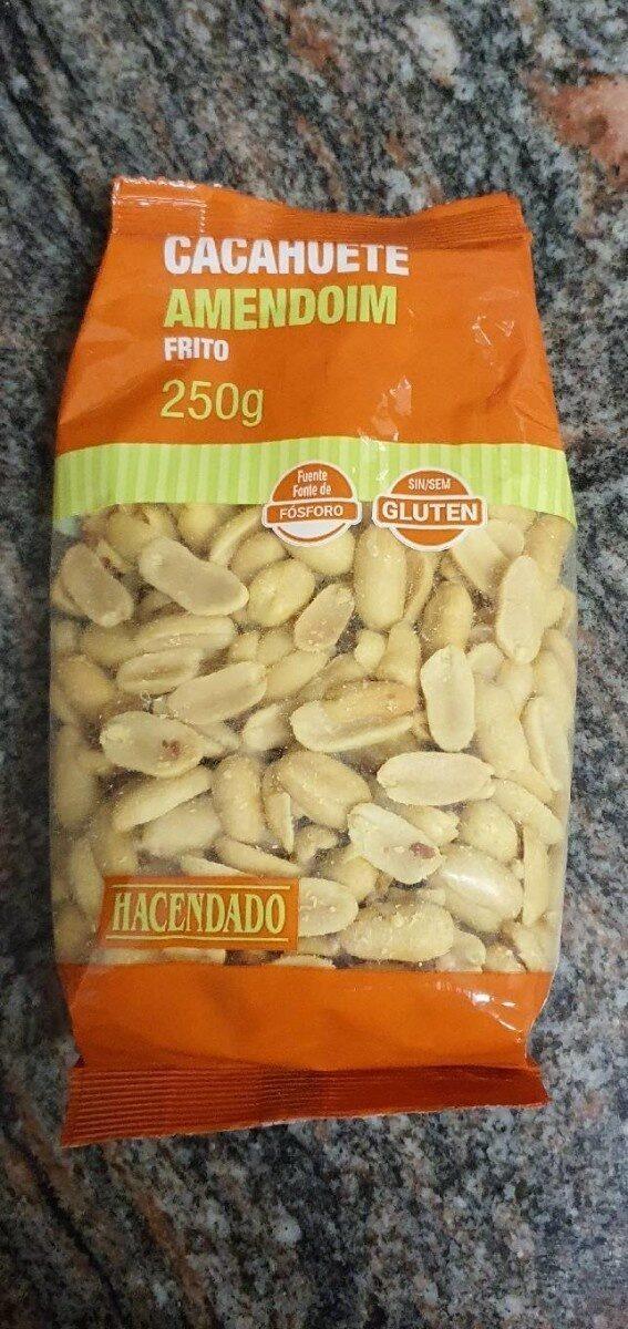 Cacahuete frito - Product - es