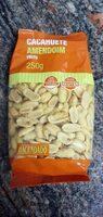 Cacahuete frito - Producto - es