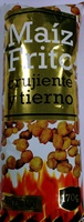 Maíz frito - Product - es