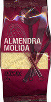 Almendra Molida - Produit - es
