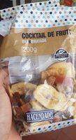 Cocktail de fruta - Product - es
