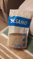 Sésamo - Ingredients