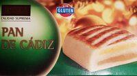 Pan de Cádiz - Product