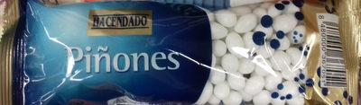 Piñones - Produit - es