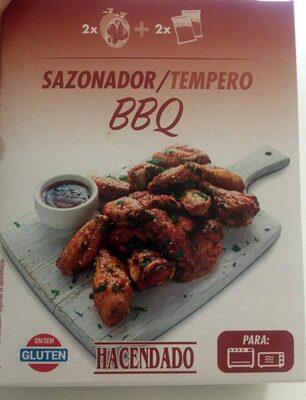 Sazonador BBQ - Producte - es