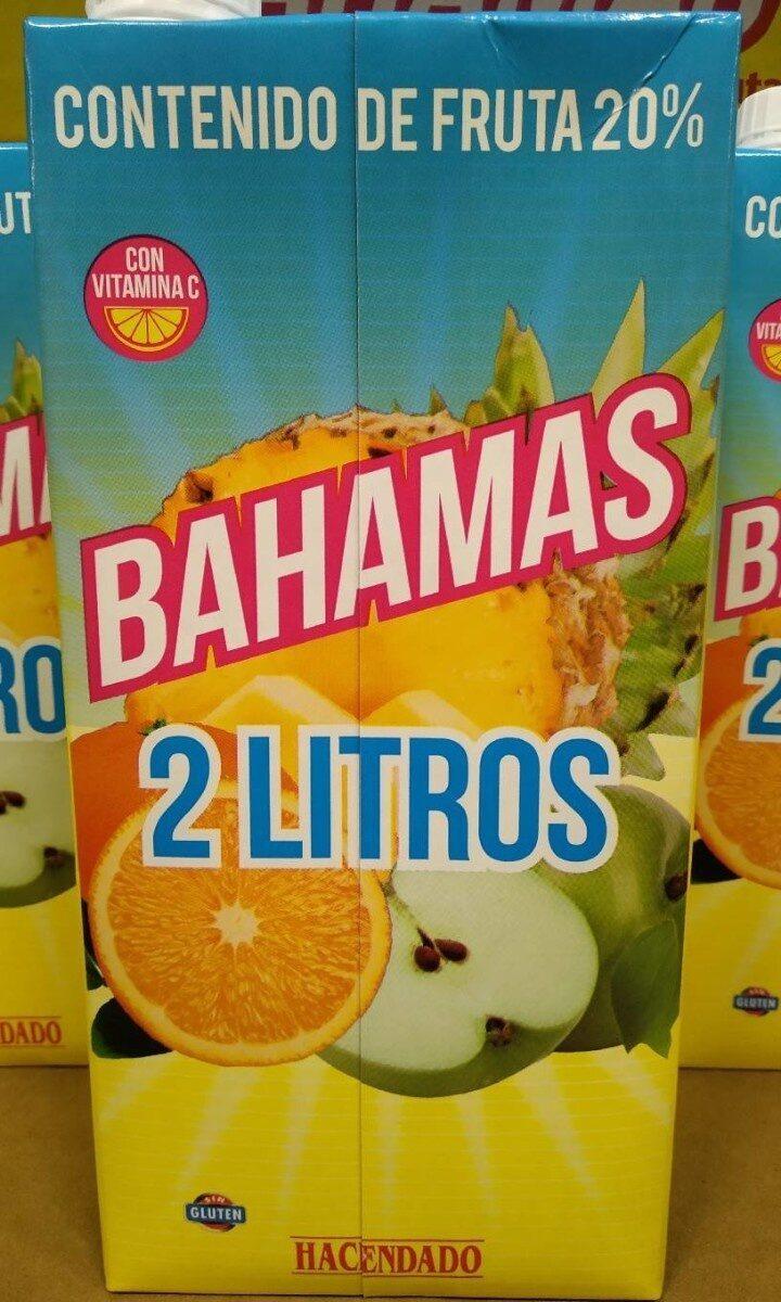 Bahamas - Producto - es