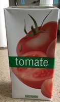 Jus tomates - Producto