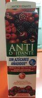 Anti oxidante - Producte - es