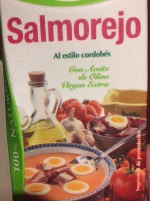 Salmorejo - Product