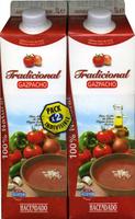 Gazpacho Tradicional - Pack de 2 - Producto
