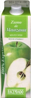 Zumo De Manzana - Product - es