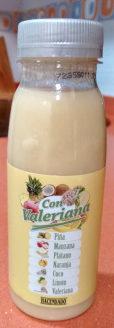 Con Valeriana - Producte