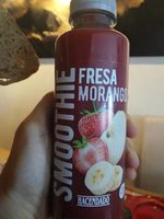 Smoothie Fresa Morango - Product