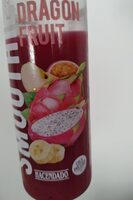 SMOOTHE DRAGÓN FRUIT - Producte - es