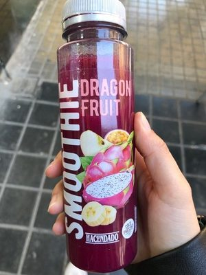 Smoothie dragon fruit - Producto
