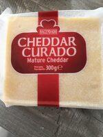 Cheddar curado - Produit