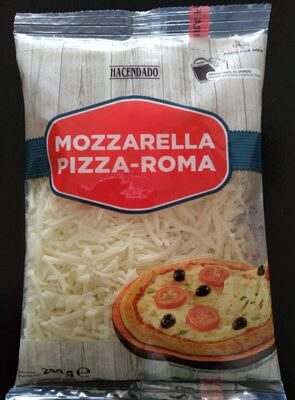 Mozzarella pizza-roma - Product - es