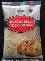 Mozzarella Pizza-Roma - Product