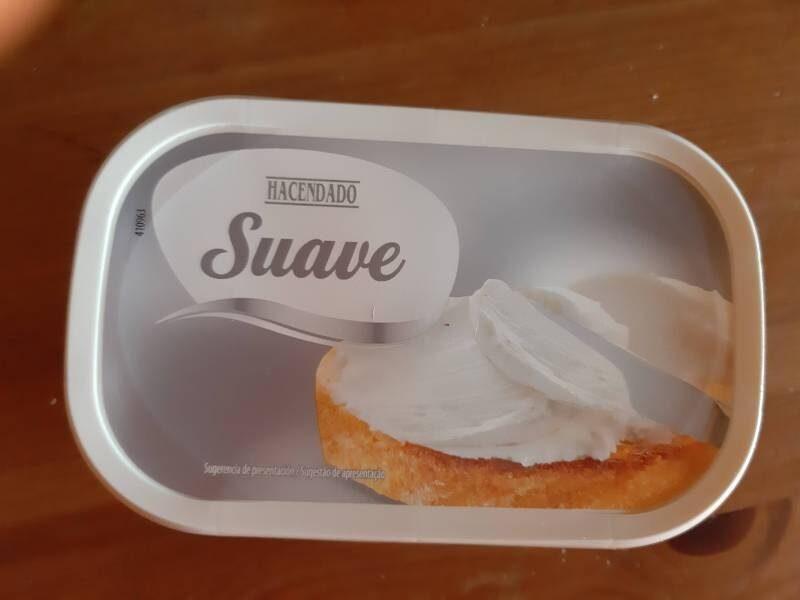 Queso crema suave - Producto - es