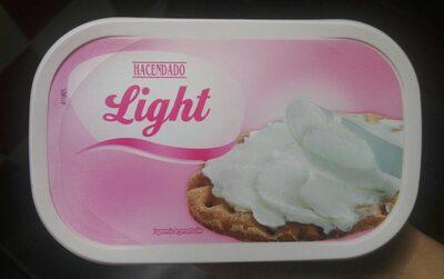 Queso de untar light - Prodotto - es
