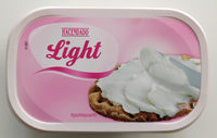 Queso Blanco Light - Producto