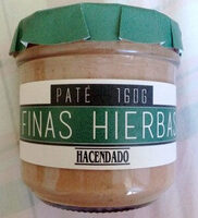 Finas Hierbas - Produit - es