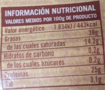 Chorizo picante - 5